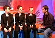 from Blue Peter