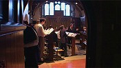 from Minster Choir DVD