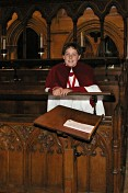 from Southwell Chorister
